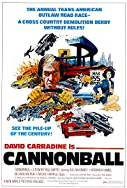 Watch Free Cannonball! (1976)