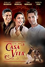 Watch Free Casa Vita (2016)