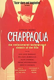Watch Free Chappaqua (1966)