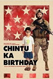 Watch Free Chintu Ka Birthday (2020)