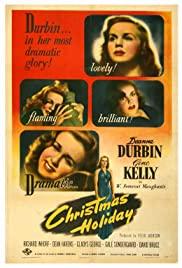 Watch Free Christmas Holiday (1944)