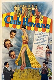 Watch Free Club Havana (1945)
