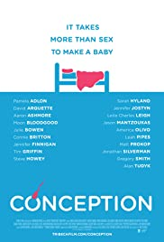 Watch Free Conception (2011)