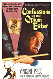 Watch Free Confessions of an Opium Eater (1962)