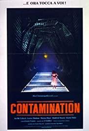 Watch Free Contamination (1980)