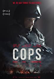 Watch Free Cops (2018)