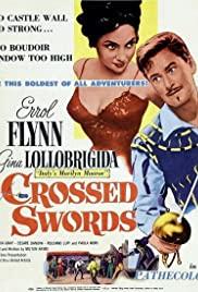 Watch Free Crossed Swords (1954)