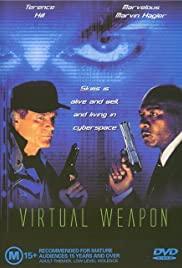 Watch Free Cyberflic (1997)