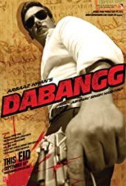 Watch Free Dabangg (2010)