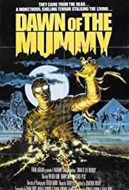 Watch Free Dawn of the Mummy (1981)