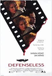 Watch Free Defenseless (1991)