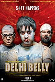 Watch Free Delhi Belly (2011)