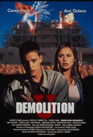 Watch Free Demolition University (1997)
