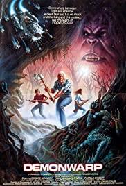 Watch Free Demonwarp (1988)