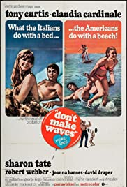 Watch Free Dont Make Waves (1967)