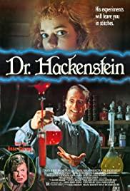 Watch Free Doctor Hackenstein (1988)