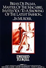 Watch Free Dressed to Kill (1980)