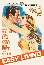 Watch Free Easy Living (1949)