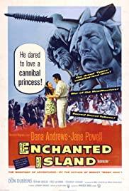 Watch Free Enchanted Island (1958)