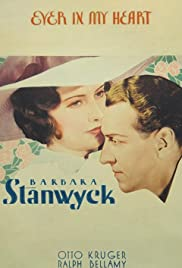 Watch Free Ever in My Heart (1933)