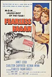 Watch Free Fearless Fagan (1952)