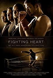 Watch Free Fighting Heart (2016)