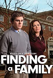 Watch Free Finding a Family (2011)