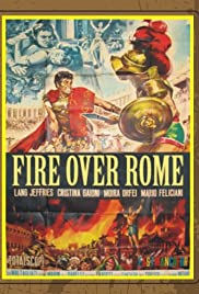 Watch Free Fire Over Rome (1965)