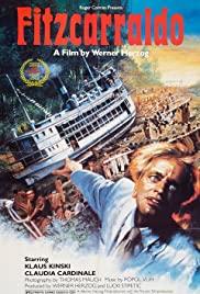 Watch Free Fitzcarraldo (1982)
