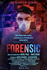 Watch Free Forensic (2020)