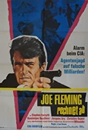 Watch Free Fury in Marrakesh (1966)
