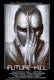 Watch Free FutureKill (1985)