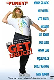 Watch Free Get Bruce (1999)