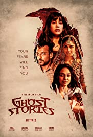 Watch Free Ghost Stories (2020)