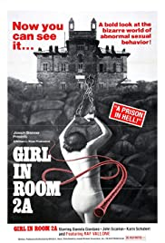 Watch Free The Girl in Room 2A (1974)