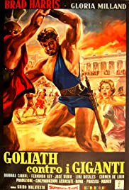 Watch Free Goliath Against the Giants (1961)