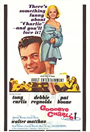 Watch Free Goodbye Charlie (1964)
