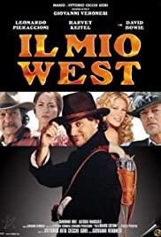 Watch Free Il mio West (1998)