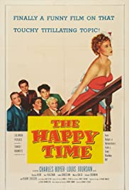 Watch Free The Happy Time (1952)