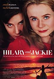 Watch Free Hilary and Jackie (1998)