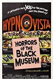Watch Free Horrors of the Black Museum (1959)