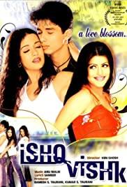 Watch Free Ishq Vishk (2003)