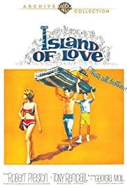 Watch Free Island of Love (1963)