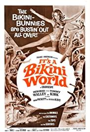 Watch Free Its a Bikini World (1967)