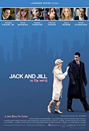 Watch Free Jack and Jill vs. the World (2008)