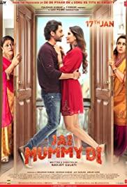 Watch Full Movie :Jai Mummy Di (2020)