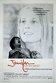 Watch Free Jennifer on My Mind (1971)