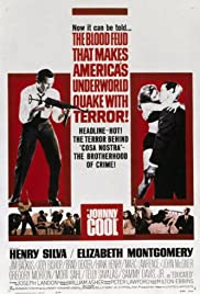 Watch Free Johnny Cool (1963)