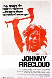 Watch Full Movie :Johnny Firecloud (1975)