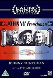Watch Free Johnny Frenchman (1945)